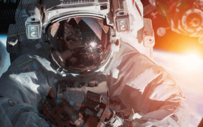 InnoStudio launches simultaneous COVID-19 drug research in Space and on Earth