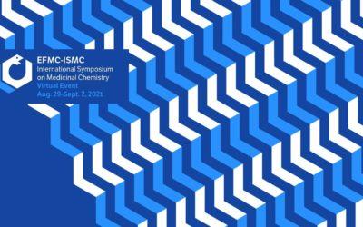 InnoStudio at the EFMC International Symposium on Medicinal Chemistry